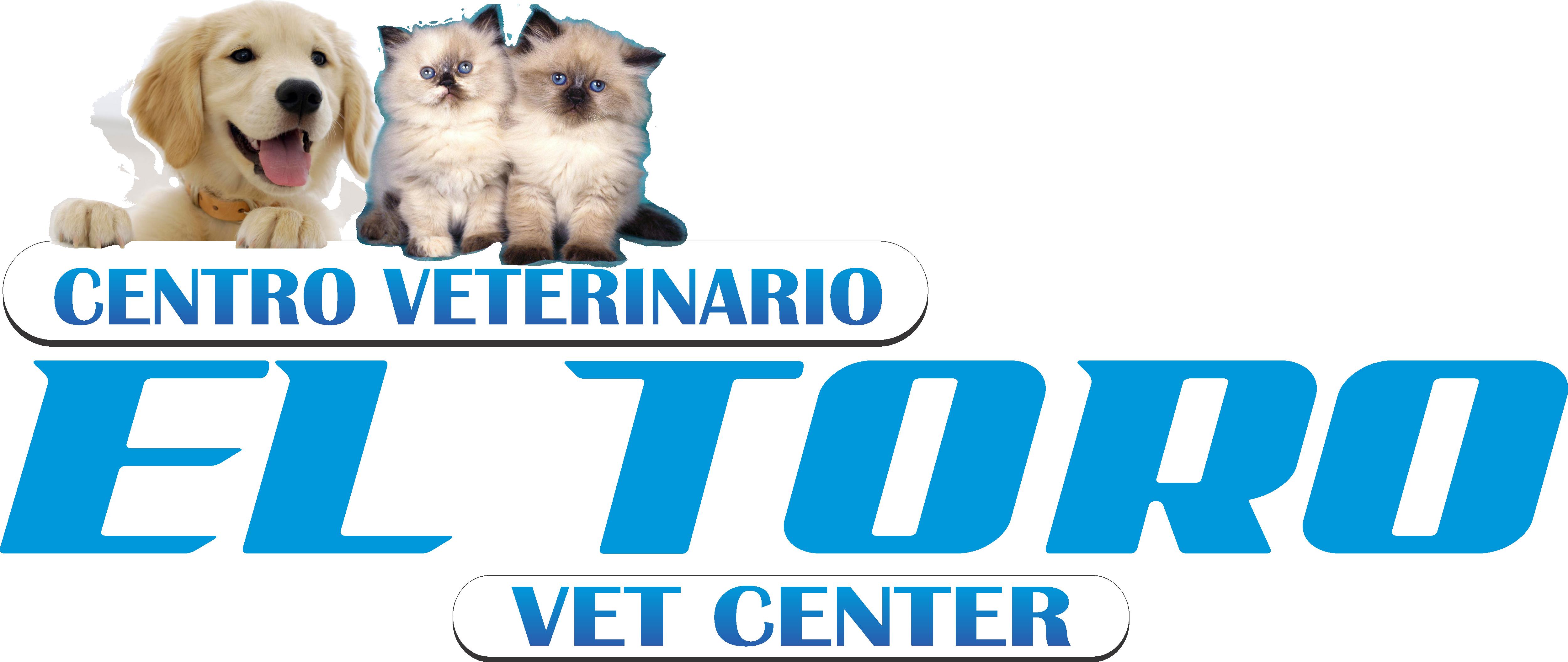 Logo Veterinaria El Toro de Buga