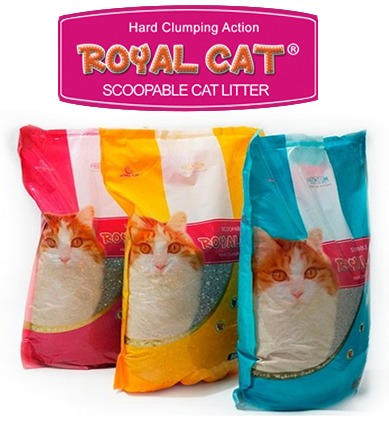 cat-litter-cat-royal-cat