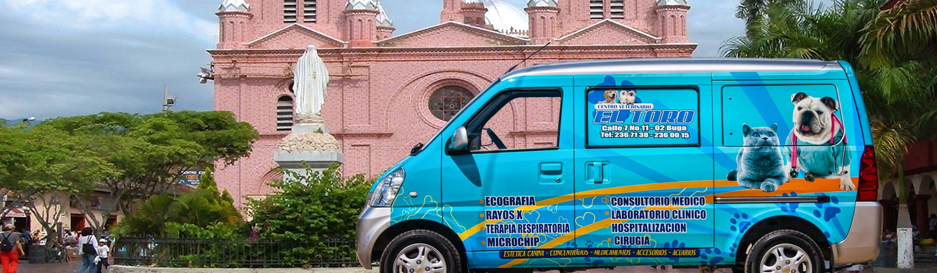 slider-B-vehiculo-domicilios-basilica-del-señor-de-los-milagros-buga-y-centro-medico-veterinario-el-toro